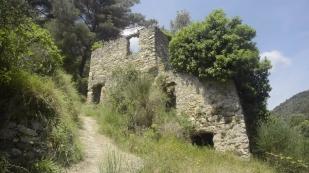 Path of Speranza/Death