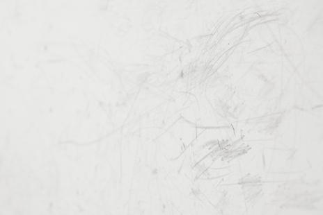Nursery, Firenze. Cotton paper, graphite, 71.5 x 117 cm